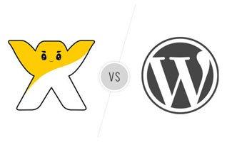 Wix ou WordPress : quel CMS choisir ?