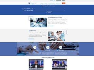 Avl Screen