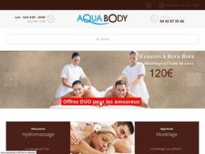 Aquabody 320 300x225