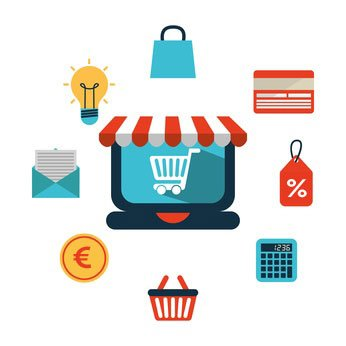 Creation Site Commerce Web Biz